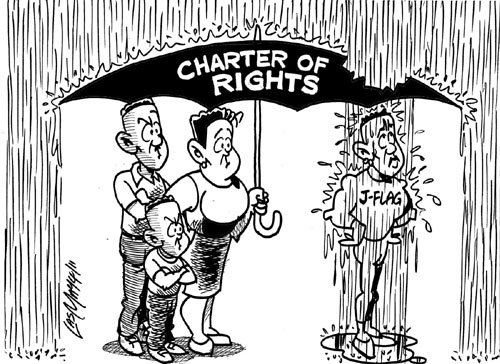 Gallery: Mike Luckovich cartoons on the battle for LGBT rights  Gay Rights Cartoon